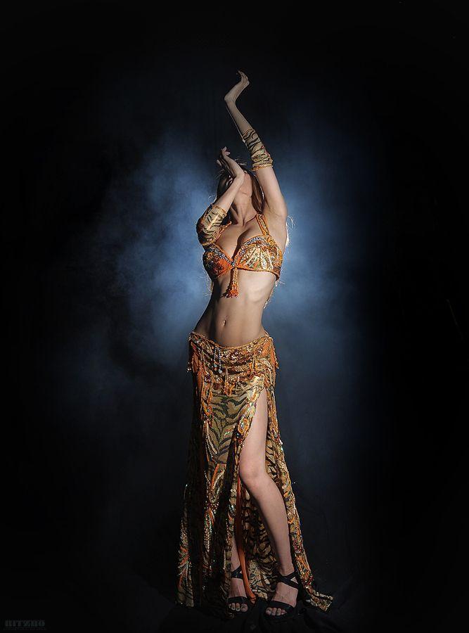 Восточные Танцы Обнаженных Женщин
