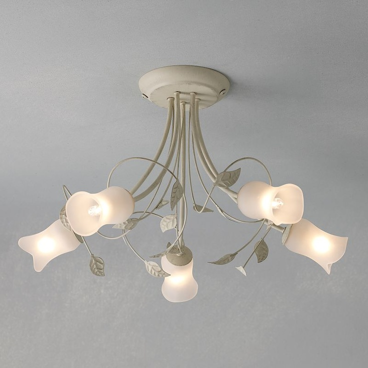 John Lewis White Ceiling Lights : John lewis amy ceiling light ? living