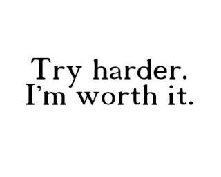 I fully am...
