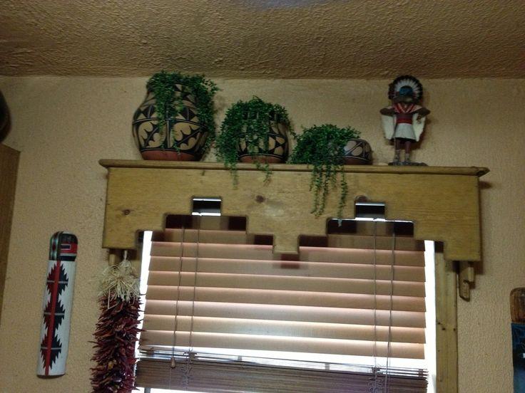 My Southwest kitchen