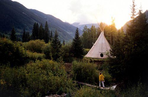 Colorado Base Camp