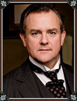 Robert Crawley, Earl of Grantham, played by Hugh Bonneville in Downton Abbey