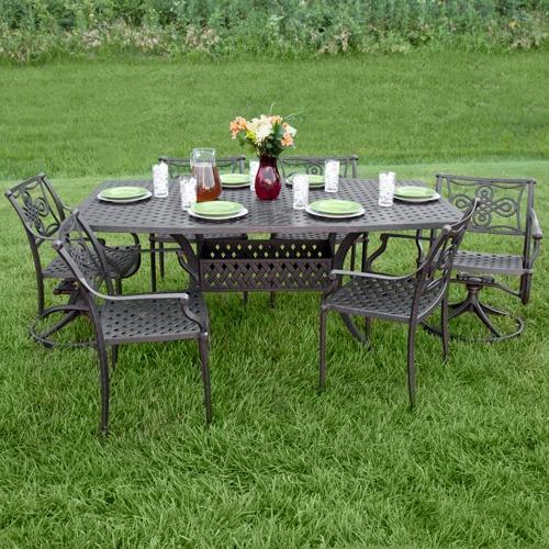 jardin 5 piece outdoor dining set download