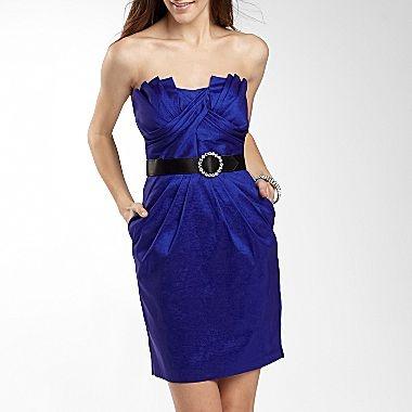 JCPenney Dresses for Juniors