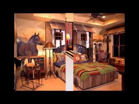 Southwestern bedroom decor my home decor design pinterest for Southwestern home decor
