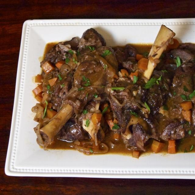 lamb shanks and potatoes recipe martha stewart vietnamese lamb shanks ...