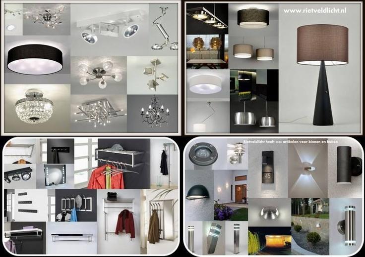 Plafondlampen Voor Slaapkamer : Pin by Diana Rietveld on www ...