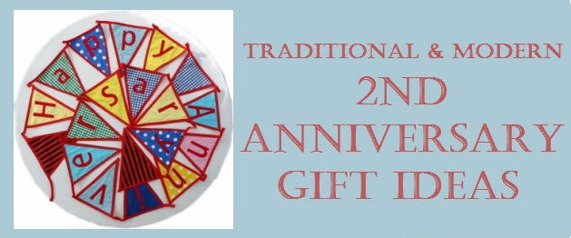 2nd Wedding Anniversary Gifts For Him Modern : 2nd Wedding Anniversary Gift Guide. Browse through traditional and ...