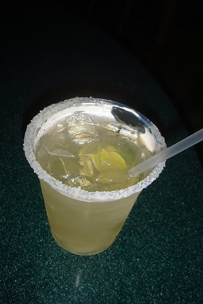 Habanero Margarita | Margaritas | Pinterest