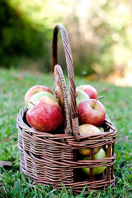Apples by tartelette, via Flickr | apples | Pinterest
