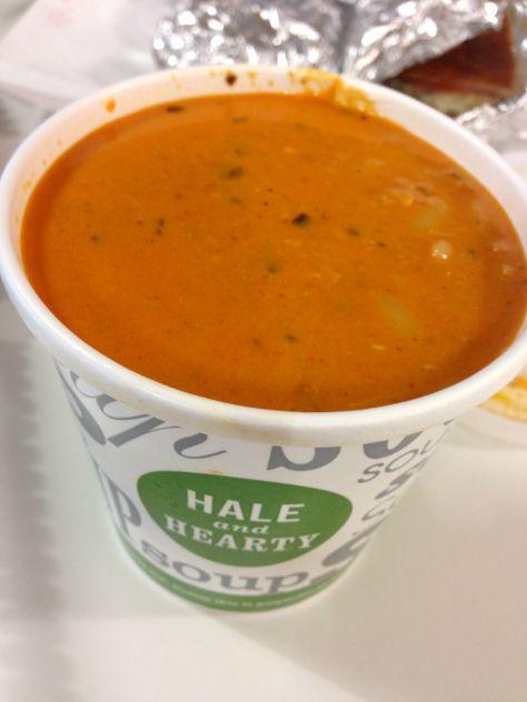 Tomato chicken orzo soup | Recipes | Pinterest