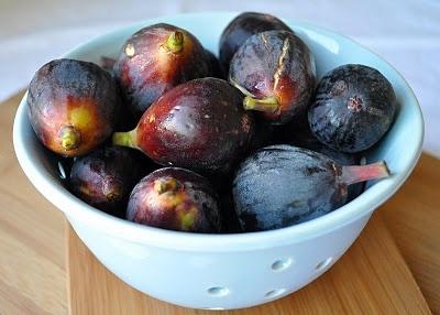 Fig, Orange, and Rosemary Microwave Jam | Nourishment - preserving ...