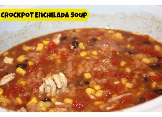 Easy Turkey Soup Recipe For The Crock Pot Recipe — Dishmaps