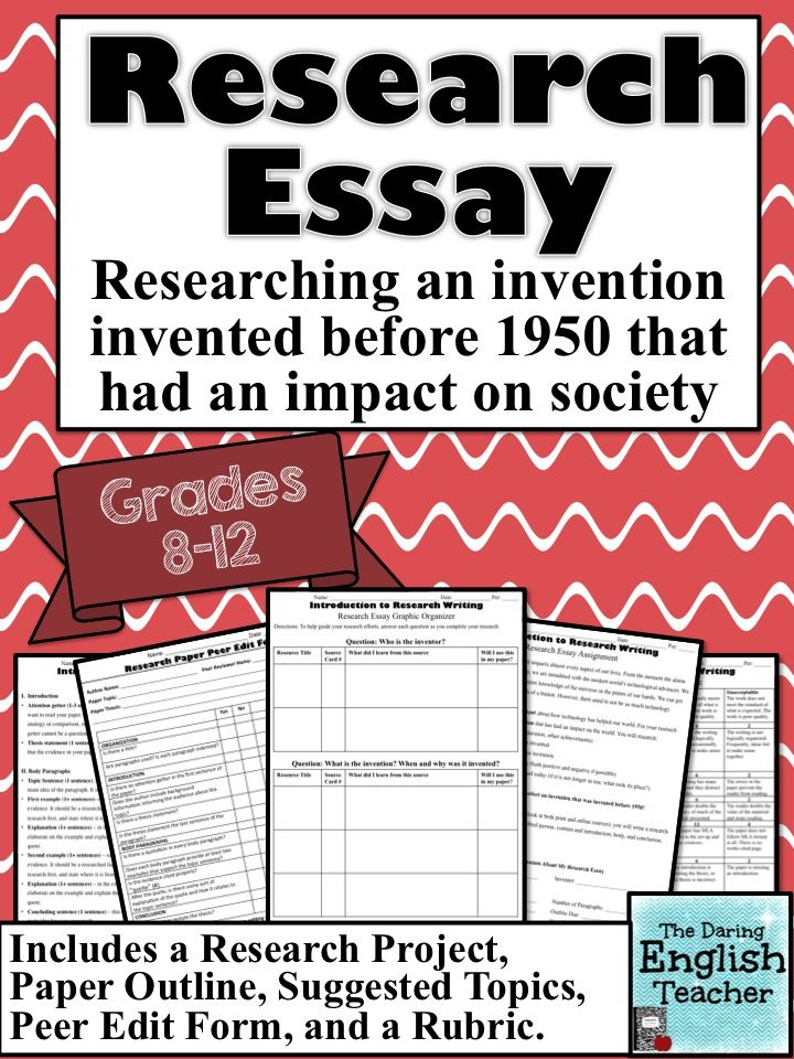 Free Essays For Students In English