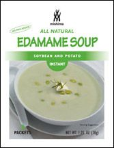 mishima all natural edamame soup | Hungry Girl Recommended Products I ...