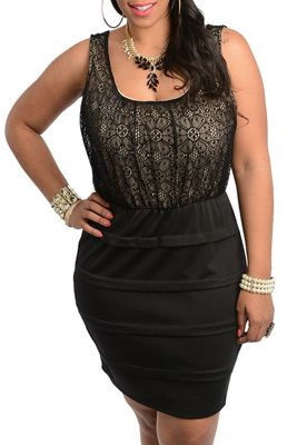 plus size attire on sale