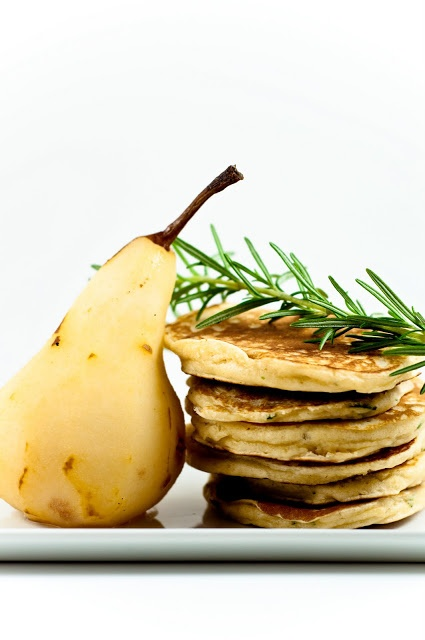 pears using buttermilk eggs butter vanilla flour sugar baking powder ...