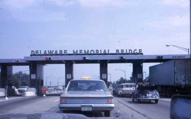 delaware memorial day traffic
