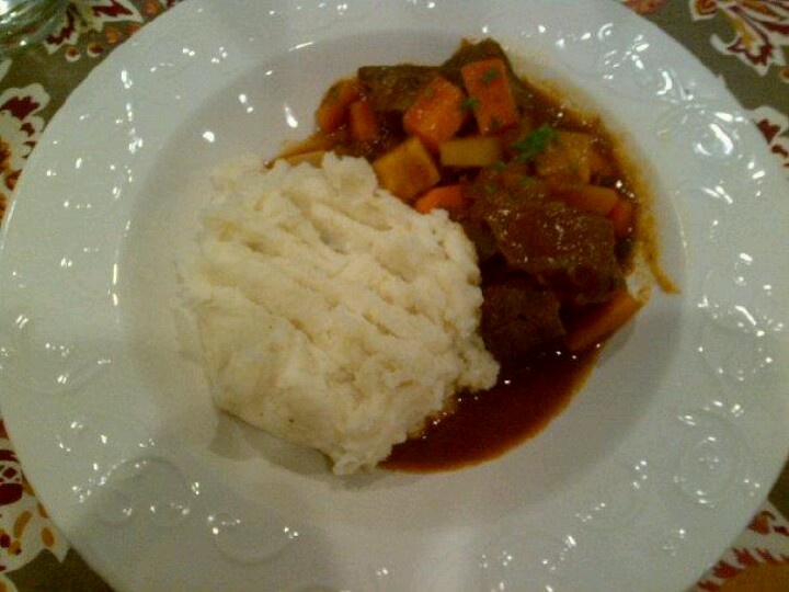 Pioneer woman's sunday night stew | Paleo | Pinterest