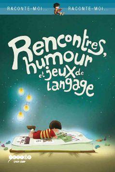Rencontres humour et jeux de langage