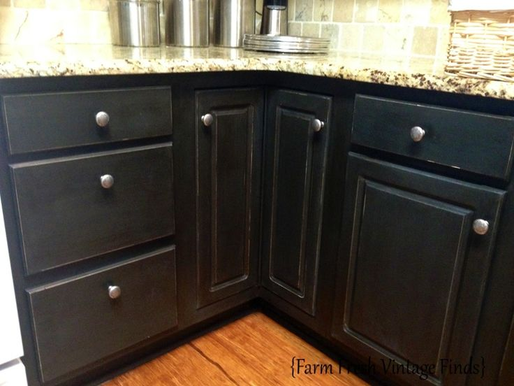 painting thermofoil cabinets with annie sloan the reveal farm fresh