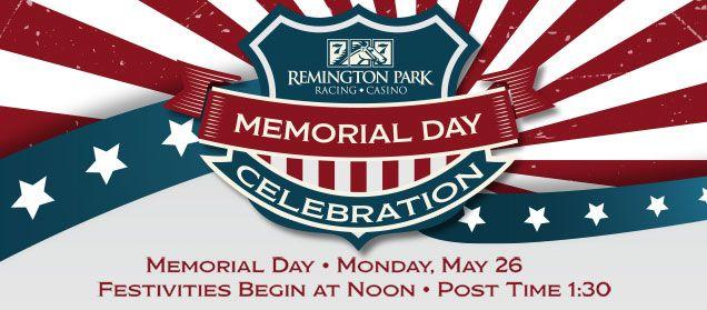 memorial day events okc