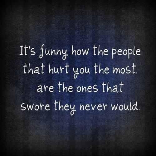 truth hurts | Quotes - Betrayal and Trust | Pinterest