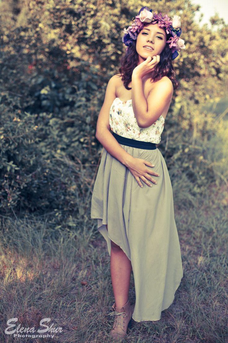 Lady & Vamp Photo Shoot | Iris Bachman Photography