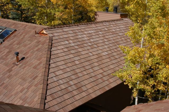 Pin by davinci roofscapes on roof rap pinterest for Davinci shake shingles
