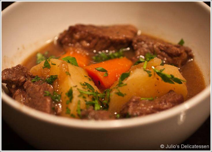 Irish Beef Stew | What should I make for Dinner? | Pinterest