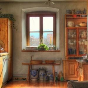 Cozy Cottage Kitchen Decor Pinterest