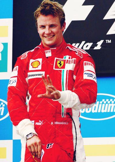 formula 1 driver transfers