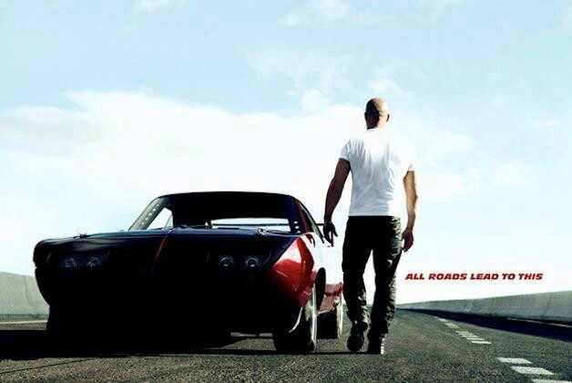 Fast and Furious 7.... Yes!!