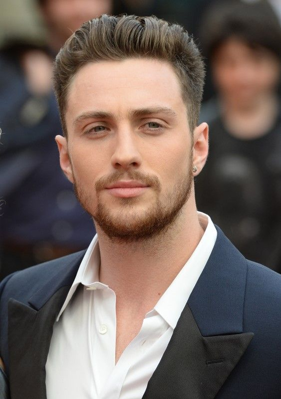 Aaron Taylor Johnson |...