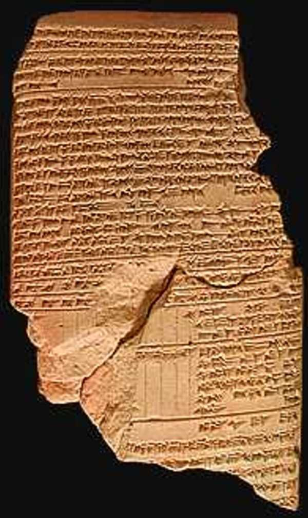 babylonian astrology and astronomy - photo #43