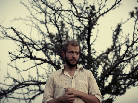 """Justin Vernon (of Bon Iver) on Holocene: """"...Holocene is a bar in Portland...but it's also the name of a geologic era, an epoch if you will. It's a good example of how all the songs are all meant to come together as this idea that places are times and people are places...Most of our lives feel like these epochs....'Once I knew I was not magnificent.' Our lives feel like these epochs, but really we are dust in the wind."""" • from an interview by Jess Gitner for NPR Music"""