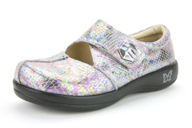 Alegria Kaitlyn Sockeye | Alegria Shoe Shop