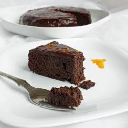 Gluten Free Chocolate Mandarin Orange Cake Recipes — Dishmaps
