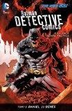 Detective comics vol 2 scare tactics the new 52 http books