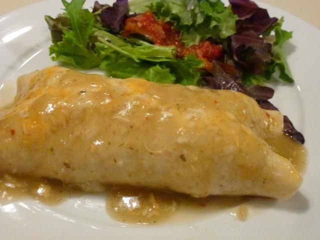 Turkey Enchiladas | Food - savory | Pinterest