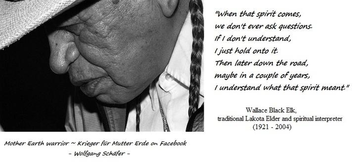black elk quotes  quotesgram