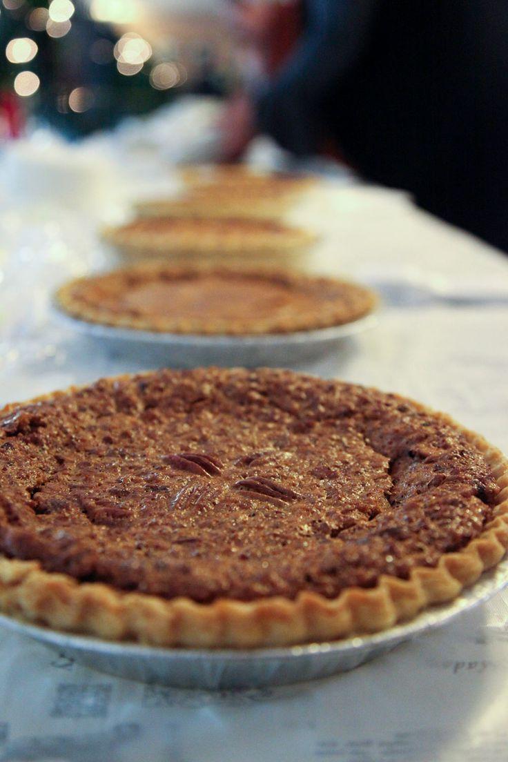 Taste of Home Pie Contest winner: Pecan Pie Recipe including crust!