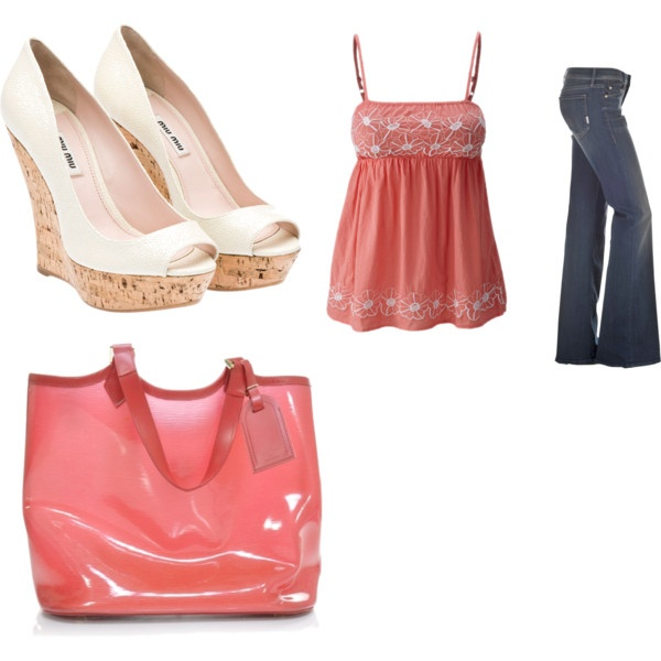 everyday spring outfit,