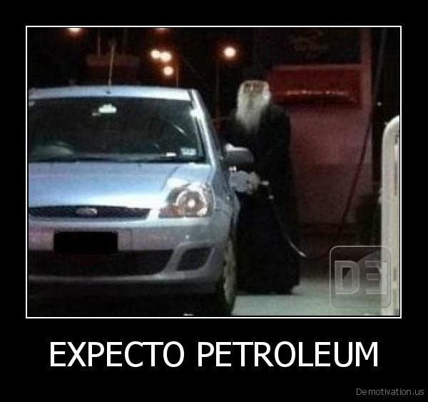 Oh Petroleum - DMAG