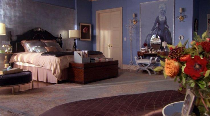 blair waldorf 39 s bedroom mega millions home pinterest