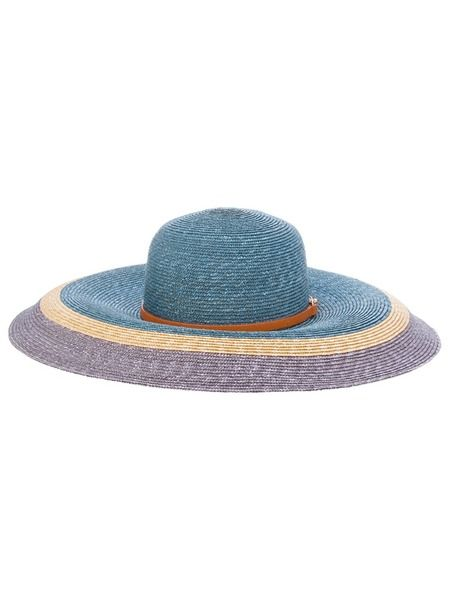 Woven wide brim straw hat easy easy pinterest