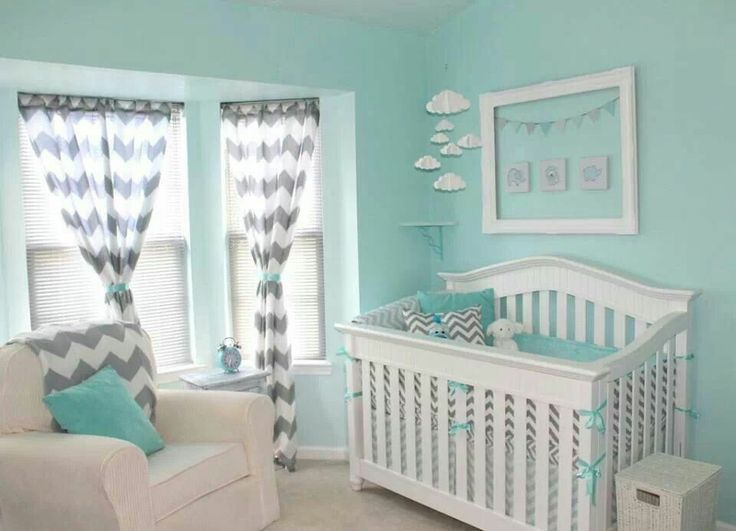 Gray And Tiffany Blue Bedroom Tiffany Blue Bedroom White Furniture Room Ideas Remodelaholic 30