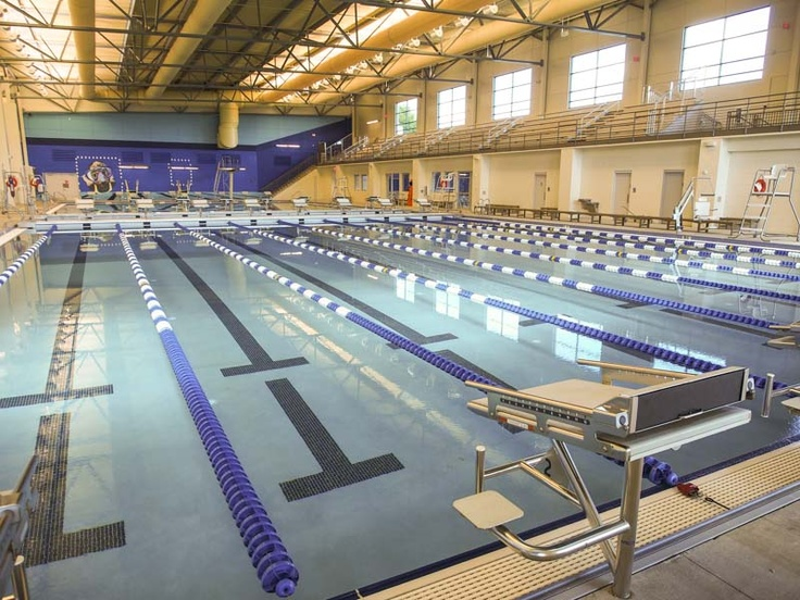 Aquatic center aquatic center kingsport hours for Aston swimming pool opening times