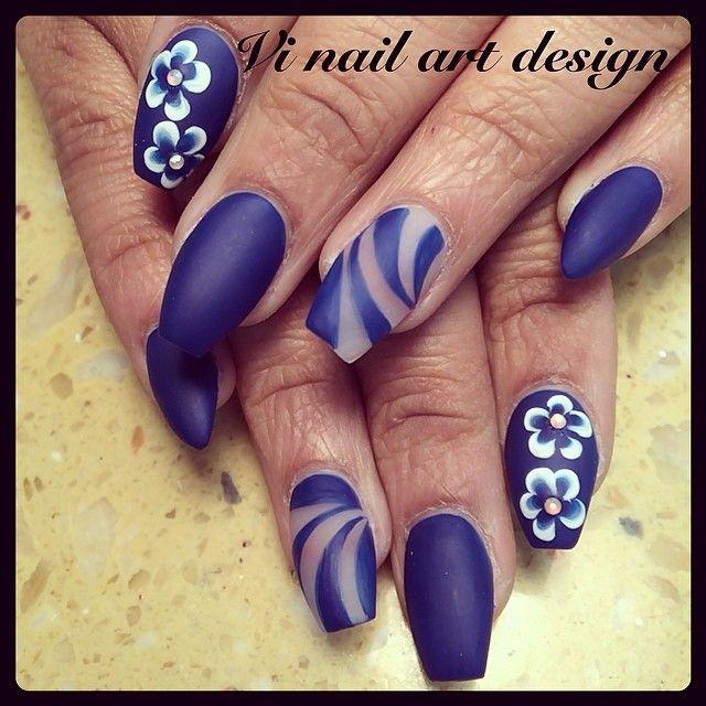 vinailartdesign #nail #nails #nailart
