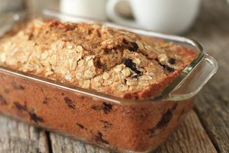 whole wheat blueberry zucchini bread | Favorite Recipes | Pinterest